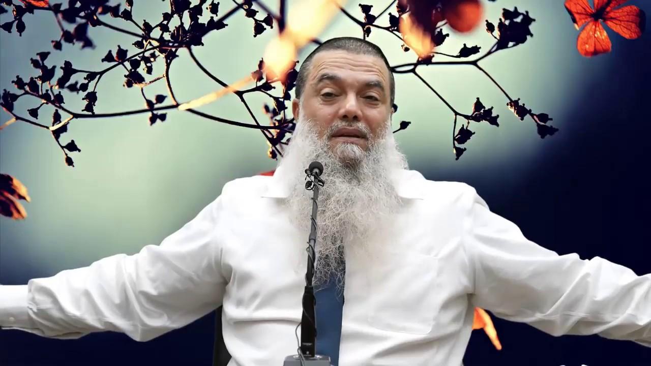 הרב יגאל כהן - אל תתבאס אחי HD {כתוביות} - קצרים