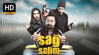 Sağ Salim - Tek Parça Full Hd  Yerli Film