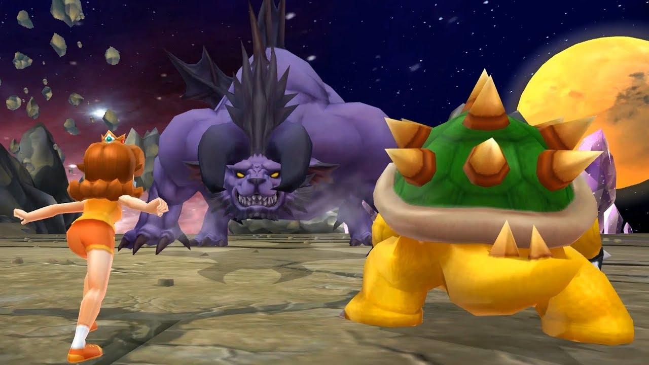 best wholesaler online store shop Mario Sports Mix- Final Battle Boss Defeating Behemoth