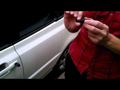 Programming VW Golf, Passat, Cabrio key...