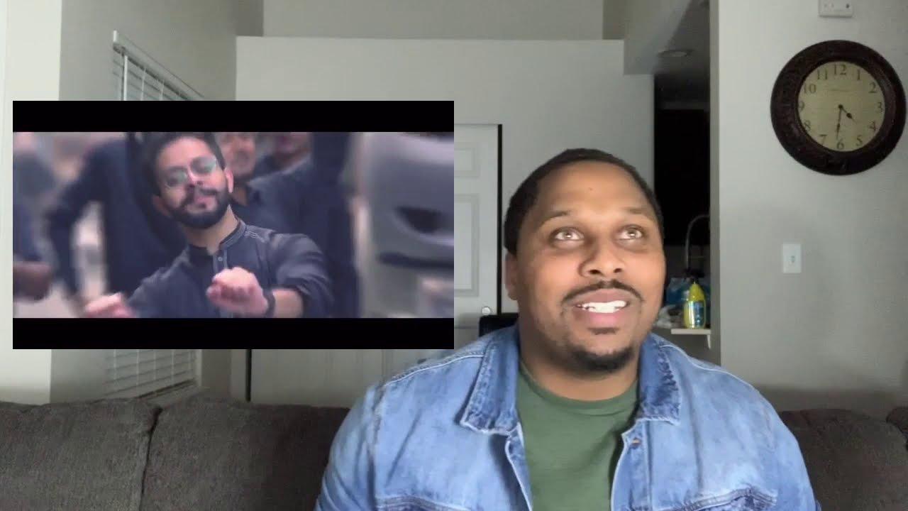 Download PINDI AYE OFFICIAL MUSIC VIDEO (AMERICAN REACTION)