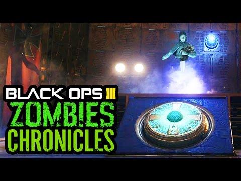 "EASY ""MOON EASTER EGG"" GUIDE: FULL MOON ZOMBIES CHRONICLES WALKTHROUGH (BO3 Zombies DLC 5)"