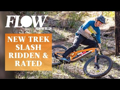 REVIEW | The 2021 Trek Slash 9.9 Is The Iron Fist In A Velvet Glove