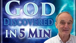 ✡ Believe in God in 5 Minutes (Scientific Proof) thumbnail