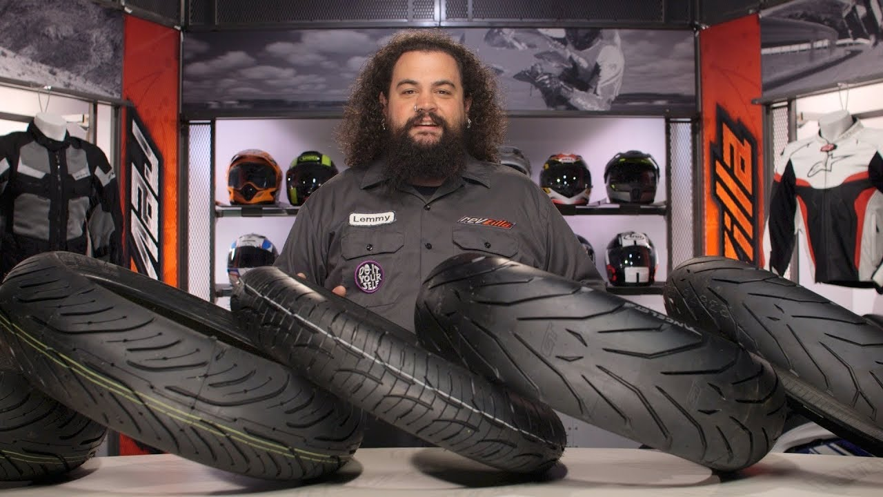 Sport Bike Motorcycle Tires For Mileage