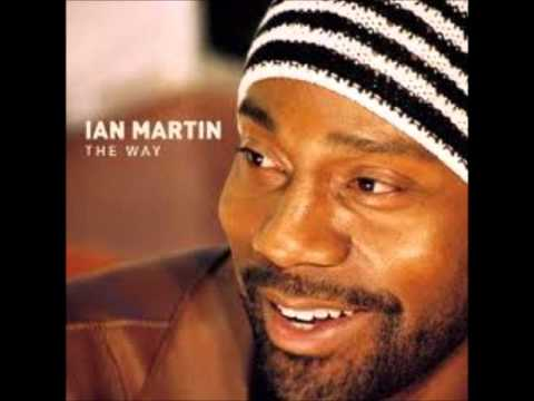 Ian Martin- Tell Me If You Still Care