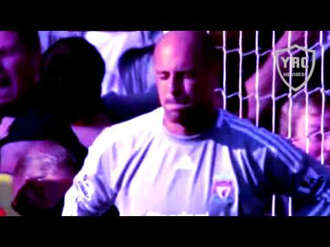 Pepe Reina - Where is my mind | Liverpool FC | 2012/2013