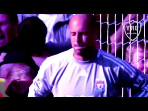Pepe Reina - Where is my mind | Liverpool FC | 2012/2013