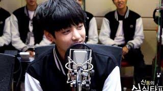 신동의 심심타파 - BTS' Challenge of star, 방탄소년단의 스타의 도전 20131001