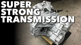 Street Sleeper Part 4 - Engine Removal Prep & Trans Info