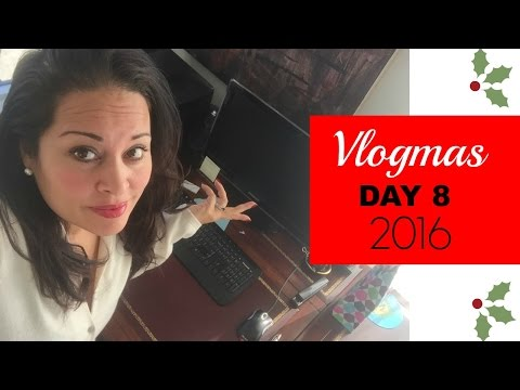 This is why my grandfather calls me yappy yap| Vlogmas Day 8