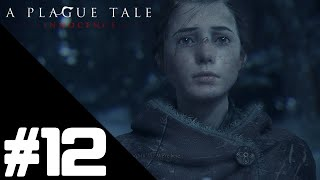 A Plague Tale: Innocence Walkthrough Gameplay Part 12 – PS4 1080p Full HD No Commentary
