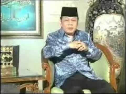 CERAMAH ISLAMI ZAINUDIN MZ TENTANG TAUBAT