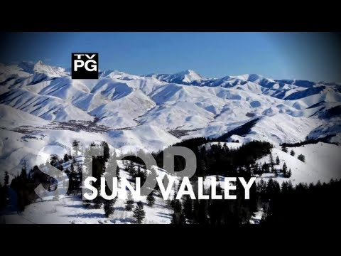 ✈Sun Valley, Idaho  ►Vacation Travel Guide