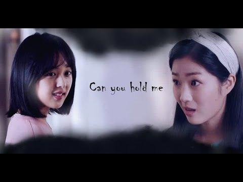 Небесный замок  [Клип к дораме] ► Can You Hold Me