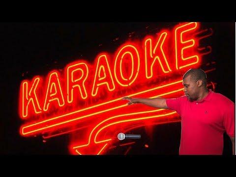 Try Not To Sing!!!: Karaoke: Gig Log #25