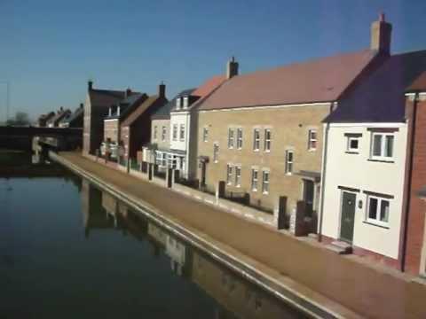 SWINDON ( Wichelstowe )  Wiltshire England.