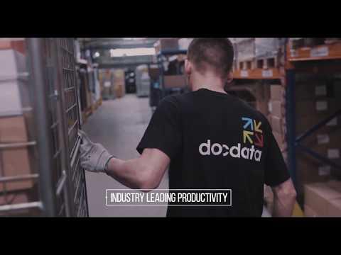 Ingram Micro Commerce & Fulfillment - International Returns Hub Swiebodzin