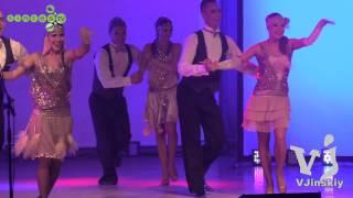 Larisa Dance Show - Гетсби