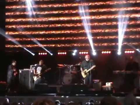Los Lobos Malmö Festivalen Sweden 15 08 2014