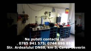 REPARATII INJECTOARE CARAS SEVERIN // TEL: 0785 941 575 // www.servicii-az.ro
