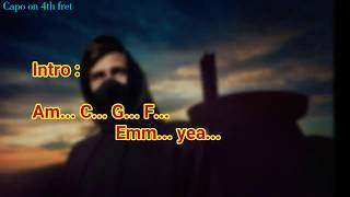 Download Alan Walker - Lost Control (Lyric and Chord)