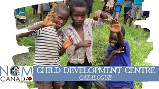 Child Development Centre - English
