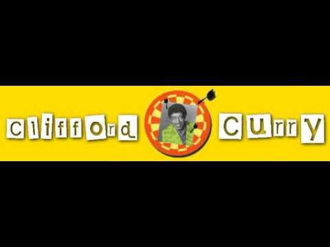Clifford Curry - Beach Music & Bar B Q