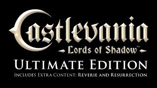 Castlevania: Lords of Shadow - Ultimate Edition #1