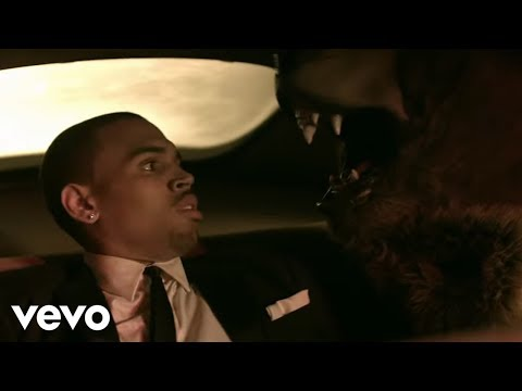 Chris Brown - Turn Up the Music (Official Music Video)