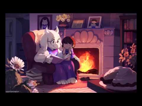Undertale Home Dual Mix