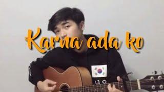 New GVME - Karna ada ko | Cover by isqia hijri (M AF)