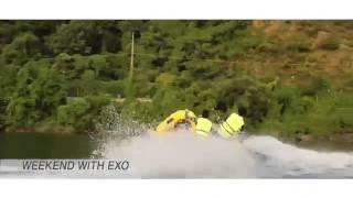 151027 EXO second box DVD teaser2