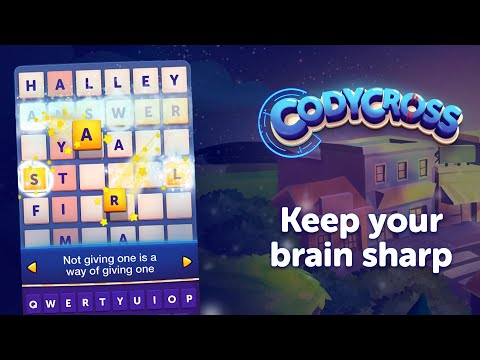 Codycross Crossword Puzzles Apps On Google Play