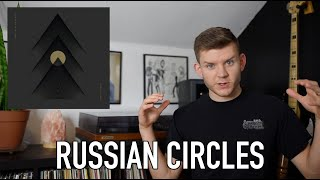 Russian Circles - BLOOD YEAR - Album Review
