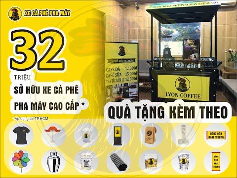 Cà Phê Mang Đi   Cafe Take Away   Bí quyết kinh doanh thành công