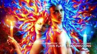 """Twin Flames~""""runner""""?~Relating Awareness~ by LIORA"""