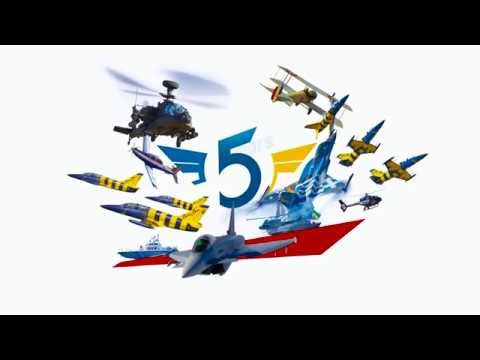 AirSea Show 2017 - Ena Channel Promo