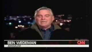 CNN Confirms Israel Use Of White Phosphorus