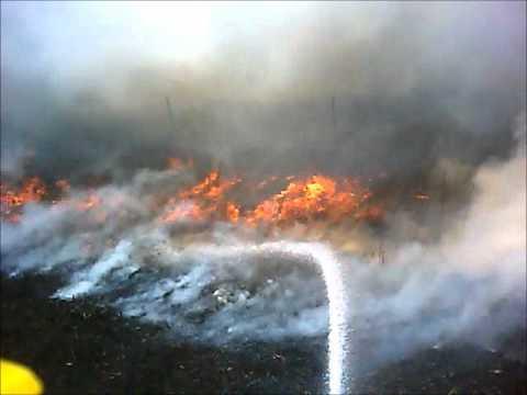 July  2011 Grass Fire.wmv