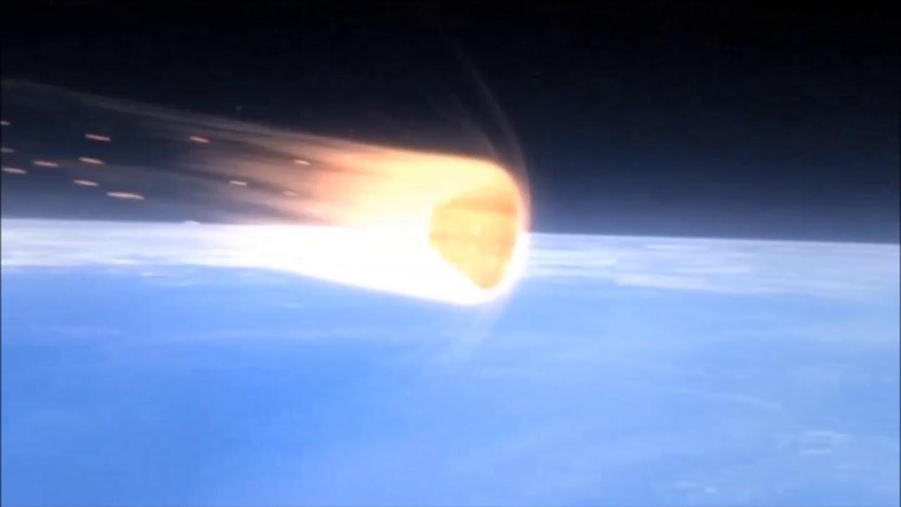 """Bande annonce """"Projet Mars Alpha""""."""