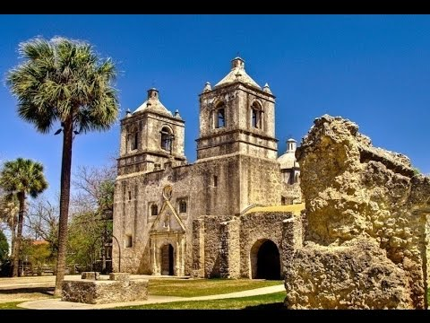 Top Tourist Attractions in San Antonio: Travel Guide Texas