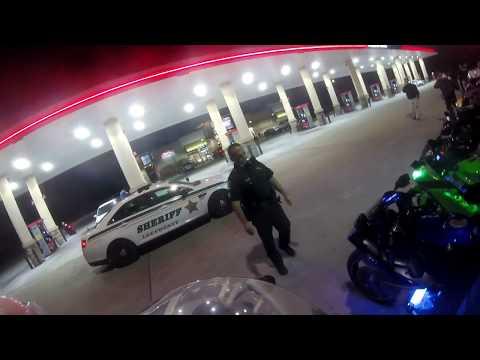 Cops Trolling