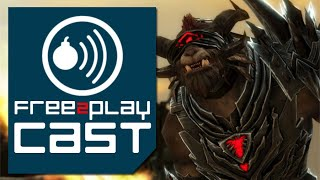 Free to Play Cast: ArenaNet Layoffs, Fortnite Loses Cash, and Progression Server Opinions Ep. 292