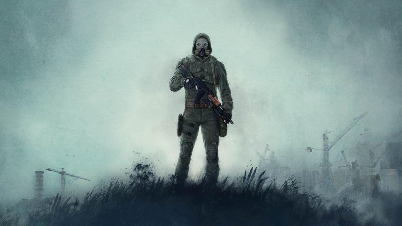Stalker Call of Misery - #1 - Болотный сталкер (Одиночка ...