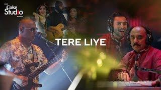 Video Coke Studio Season 11| Tere Liye| Ali Azmat, Riaz Qadri and Ghulam Ali Qadri download MP3, 3GP, MP4, WEBM, AVI, FLV November 2019