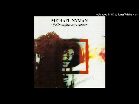 Michael Nyman - An Eye For Optical Theory - Music From The Draughtsman's Contract