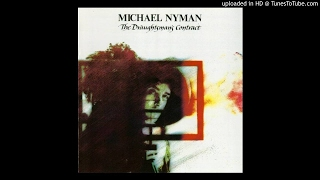 Скачать Michael Nyman An Eye For Optical Theory Music From The Draughtsman S Contract