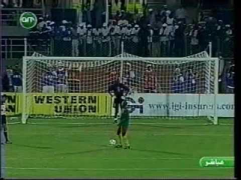 Cameroun Senegal CAN 2002