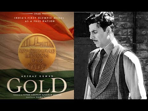 31 Interesting Facts | GOLD | AKSHAY KUMAR...